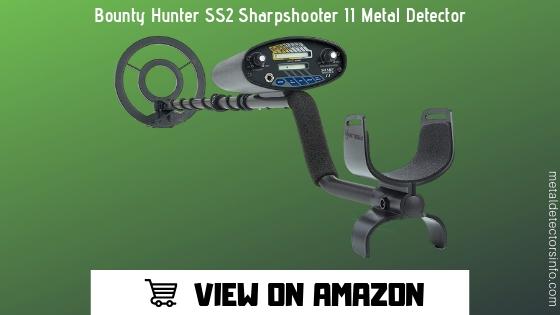 Bounty Hunter Sharp Shooter 2