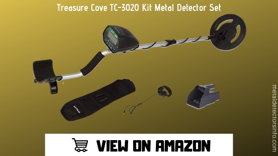 Treasure Cove TC-3020