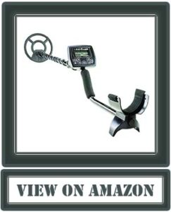 White's Coinmaster Metal Detector-800-0325