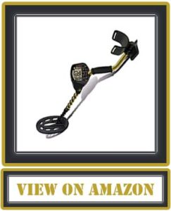 Fisher F5 Metal Detector